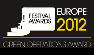 EFA Green Operations Award